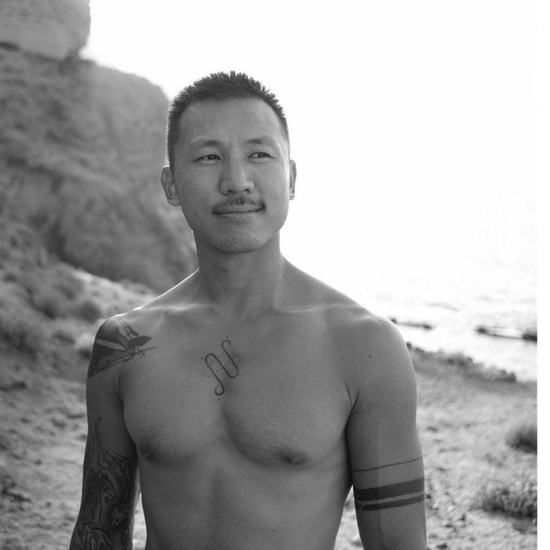 Bruce Chung